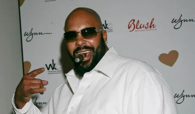 Suge Knight Just Killed a Guy on a Movie Set: Report