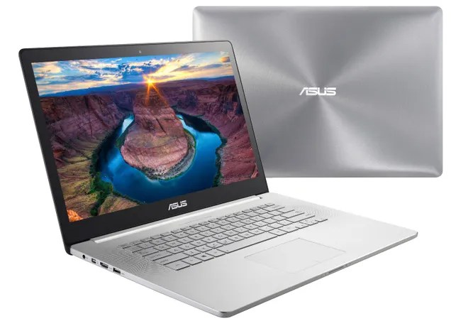 ASUS Has a New Pair Of Slim, Slick 4K Ultrabooks
