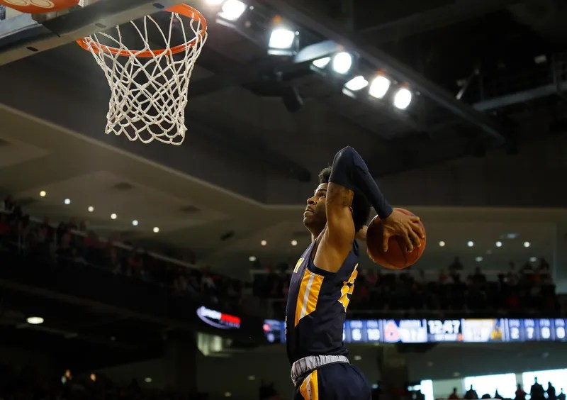 Ja Morant Is The Coolest NBA Prospect Youre Never Going