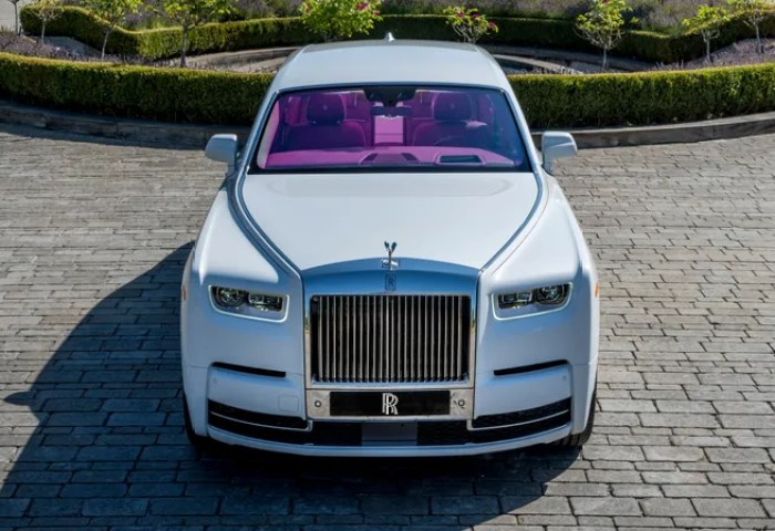 Here Are Some Of The Most Ridiculous Custom Cars Rolls Royce Built