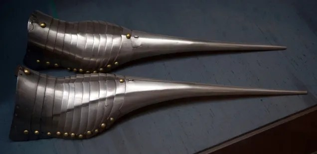 n3dyv2rpwazlcyzquaqf Extremely Sexy Pointy Shoes Warped the Feet of Medieval Europeans   Gizmodo