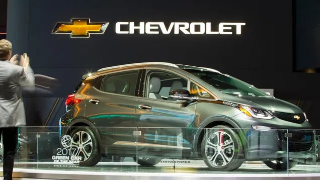 42878275920d42d84534b677eef0cb88 GM Warns Bolt Owners to Avoid Unattended Charging or Parking Their EVs Inside   Gizmodo