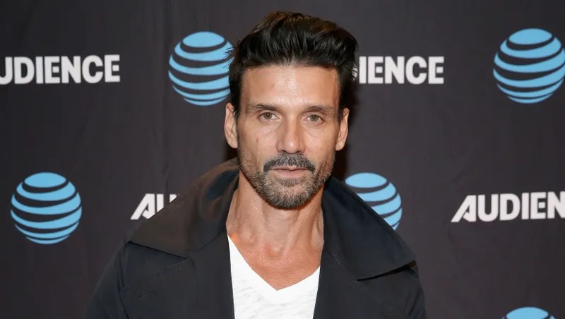 Image result for Frank Grillo