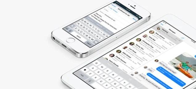 Con iOS 8, Apple no podrá entregar tus datos al gobierno