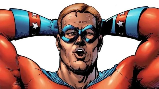 a0d1cc3982727ba77c1484cdca77366c The Boys Showrunner Says Season 3's 'Herogasm' Will Be Just as Raunchy as the Comics | Gizmodo
