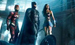 Warner Bros. is rethinking its DC films within the wake of Justice League