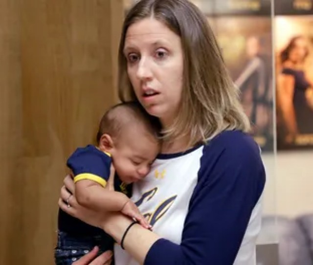 Cal Coach Lindsay Gottlieb Says Southwest Airlines Demanded Proof She Was Her Biracial Sons Mother