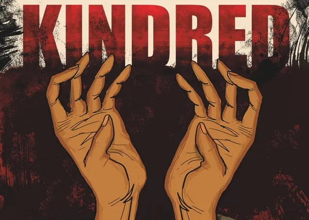 8f31ec62a7e0d54810aeb5c9f7f0410e Janicza Bravo Will Produce and Direct Kindred Pilot Episode for FX | Gizmodo