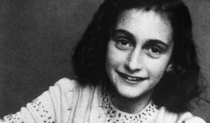 Añaden otro autor al libroDiario de Ana Frank para retener los derechos hasta 2050