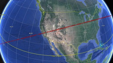 NASA and FEMA Will Simulate an Impending Asteroid Strike Next Week