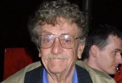 Editors uncover, plan to publish 5 never-released Kurt Vonnegut tales