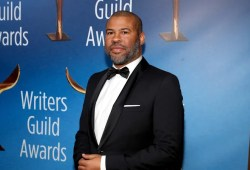 Jordan Peele will movie his subsequent film later this yr