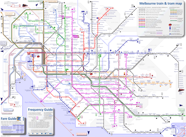 8 Awe-Inspiring Mass Transit Systems that Changed Their Cities