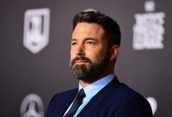 "Ben Affleck looking for a ""cool manner"" to get out of taking part in Batman"