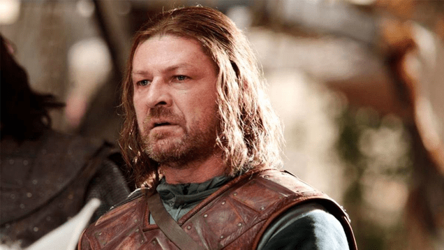 dbdc24eeaaa1783dbce8ed09d0b8d187 Sean Bean Hasn't Seen Game of Thrones' Finale, But He Has One Thing to Say About It: Good For Them   Gizmodo