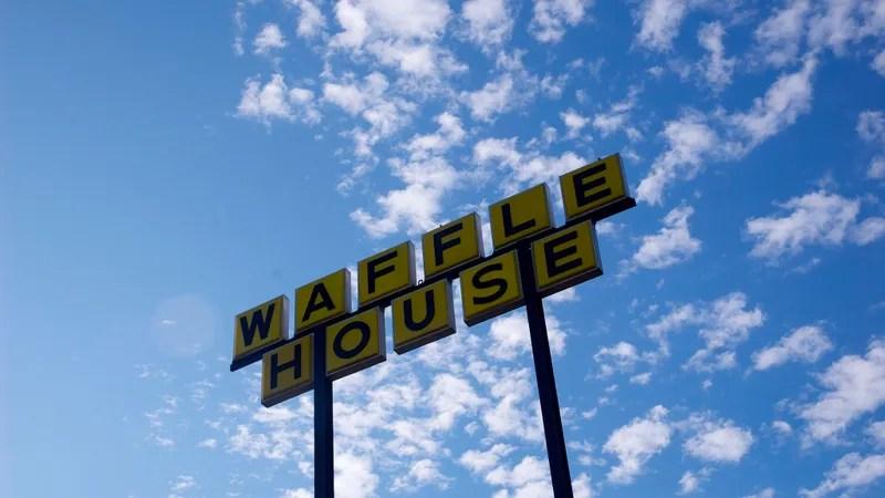 Waffle House Locator