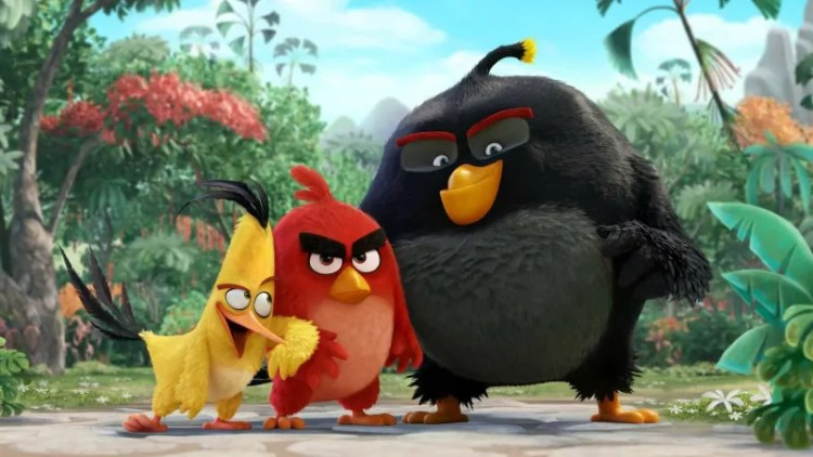 Image result for angry birds