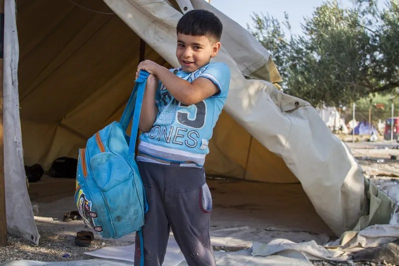 Here's What Syrian Refugees Bring On Their Long, Dangerous Journeys