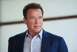 Arnold Schwarzenegger shares assertion on Eliza Dushku's True Lies assault allegation