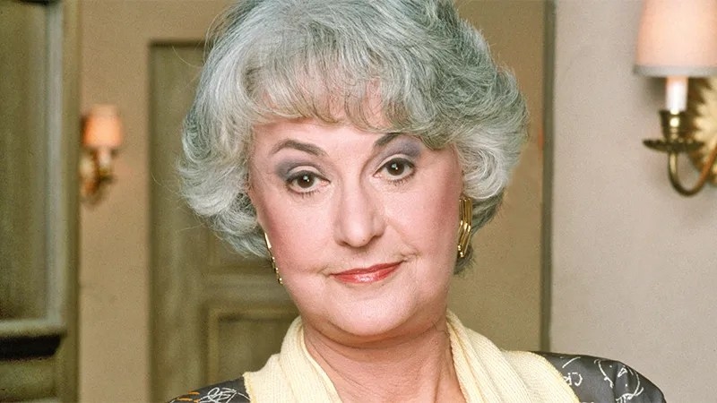 This Story About Bea Arthur Calling A Woman Who Shit On