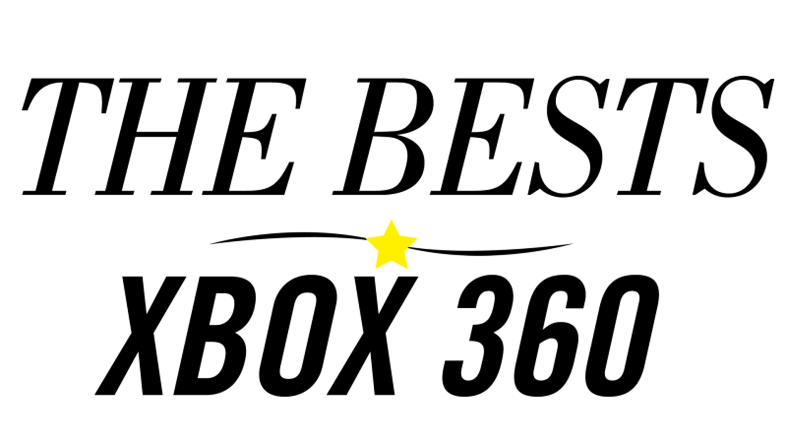 The 12 Best Games On Xbox 360