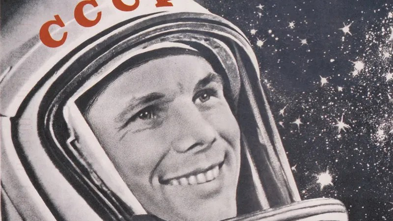 Russia Lied About How The First Man In Space Died