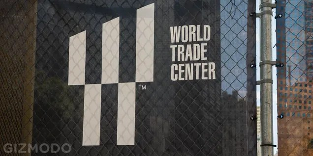 World Trade Center's $3.57 Million Branding Has an Impossible Job