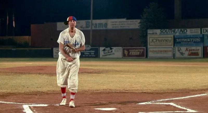 Baseball's Clown Prince