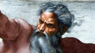 Image result for god as judge