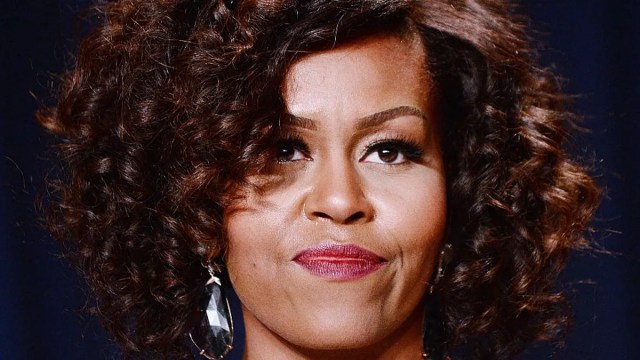 9 times michelle obama texture-teased us