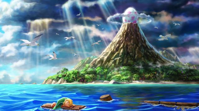 Illustration for article titled Tips For Playing The Legend of Zelda: Link's Awakening