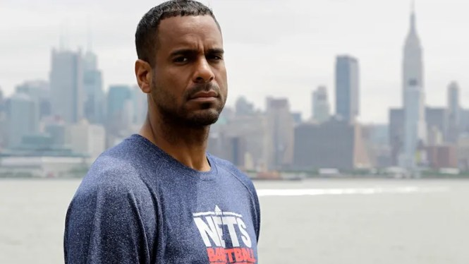 Image result for NBA All-Star Jayson Williams