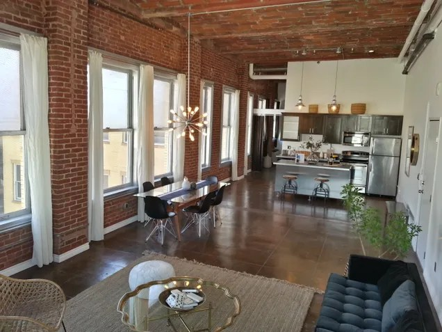 7 Things You Must Know Before Putting Your Downtown L.A. Loft Up for Sale