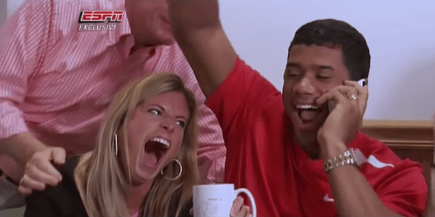 Seahawks Announce Russell Wilson Is Getting A Divorce