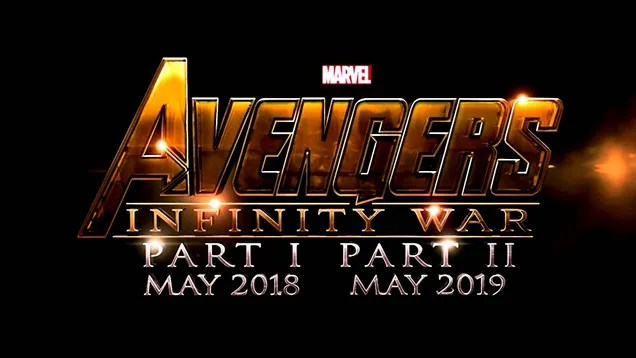 The Russo Bros. Will Direct Avengers: Infinity War Parts 1 And 2