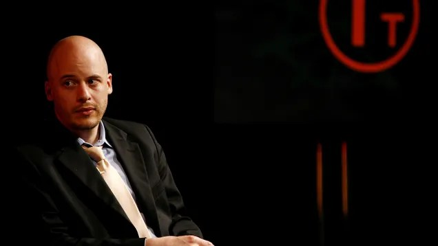 Lev Grossman Talks the Joy of Writing for Children in His Newest Novel, The Silver Arrow