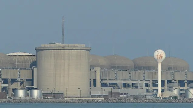 hvz9h0h9dl0dzkxmrxdg Alert Warning of 'Emergency' at Canadian Nuclear Plant Sent by Mistake, Officials Say | Gizmodo