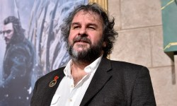 Peter Jackson is making a documentary a few struggle with none elves or orcs