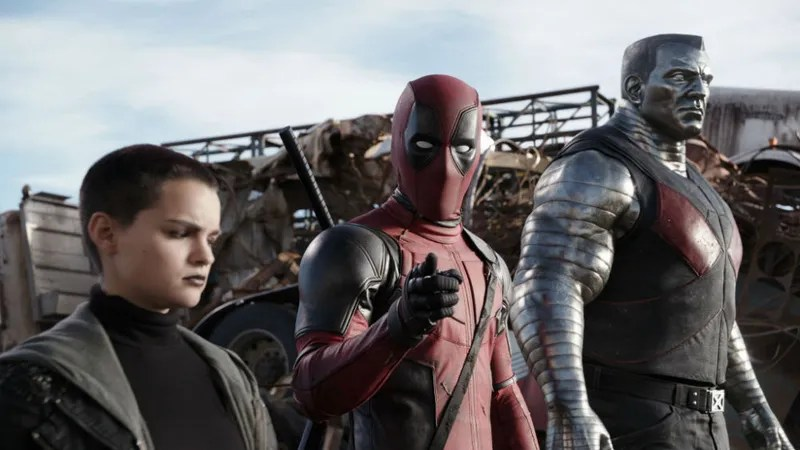 After Less Than Two Weeks, Deadpool Is Already the Biggest X-Men Movie Ever