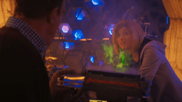 wfxtvlr6yfc14bnny8as The BBC Responds to Backlash Over Doctor Who's Approach to Social Awkwardness and Mental Health | Gizmodo