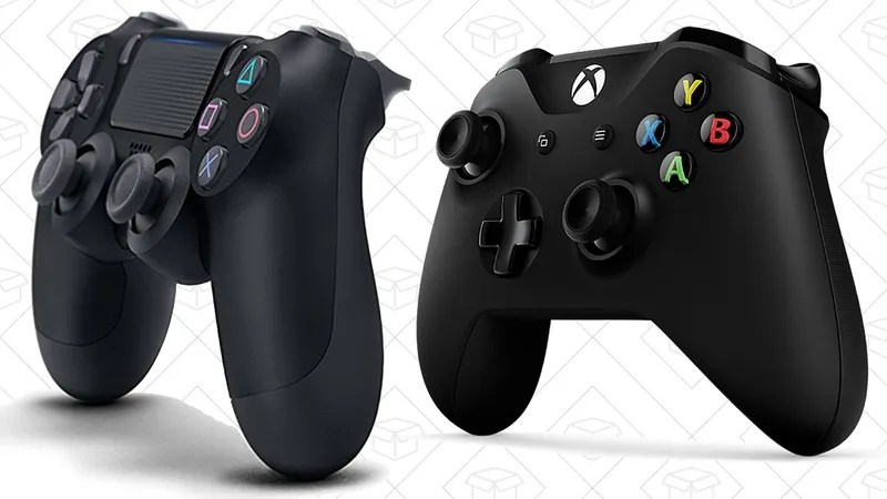 Save Even More Than Black Friday On Game Controllers