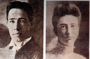 Image result for nell cropsey and jim wilcox