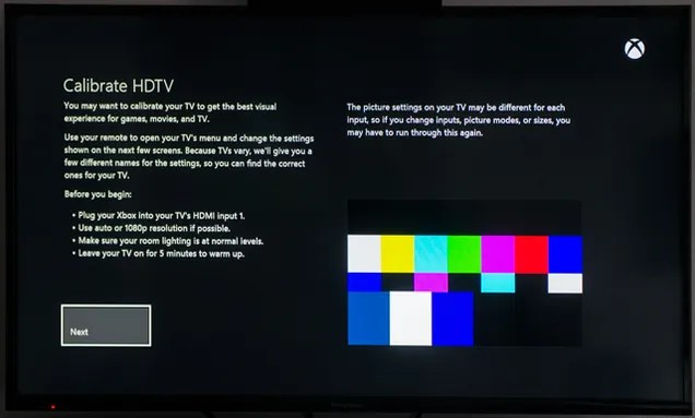 """Let's Make TVs Accurate, Not """"Enhanced"""""""