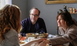 Paul Giamatti and Kathryn Hahn attempt to get pregnant within the spotlight of Sundance's opening evening