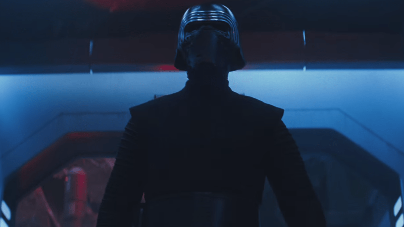 Kylo Ren Is Everything That Anakin SkywalkerShould Have Been