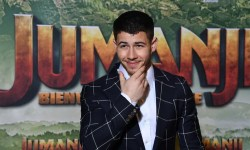 Nick Jonas desires followers to marketing campaign for him to play Nightwing