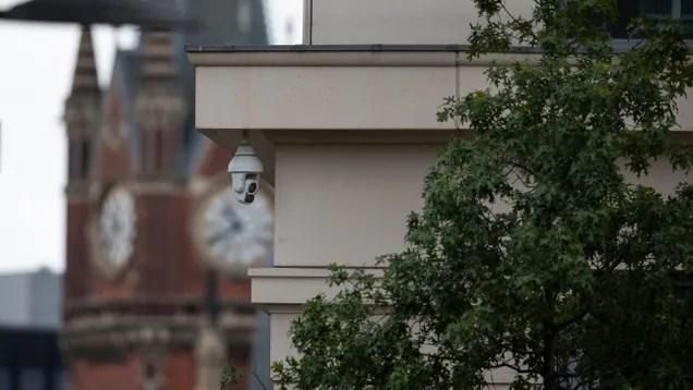 p7fpizzjv7pf2vkzxtjk European Commission Proposes Taking Away the Cops' Big Boy Surveillance Machine   Gizmodo