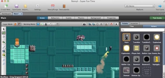 The Best Free Tools for Making Your Own Video Games