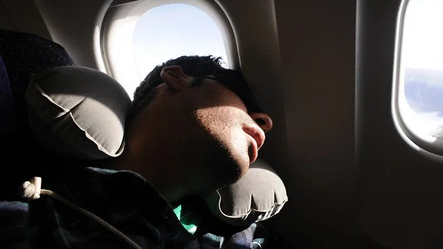 How to Make the Best of a Long Haul Flight