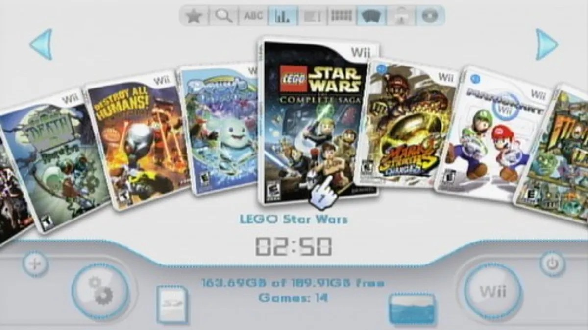 How to Back Up and Play Your Wii Games from an External Hard Drive